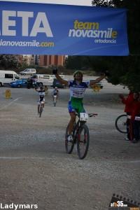 El Novasmile Cycling Team debuta con éxito