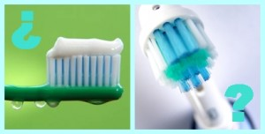 Cepillos Dentales: ¿Eléctrico o Manual?