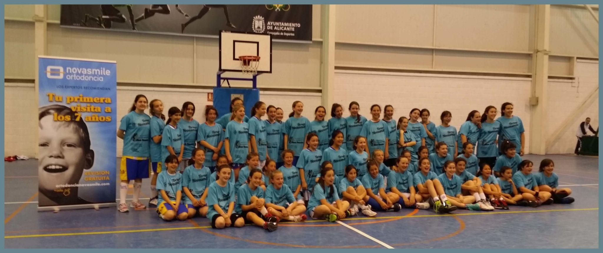 Torneo Basket Alevin Novasmile (8)