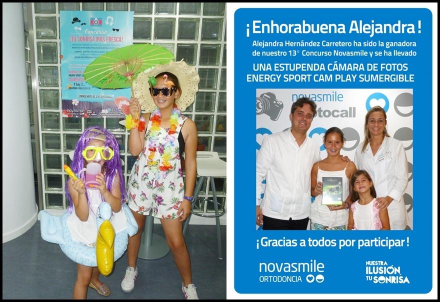 Ganadora Alicante