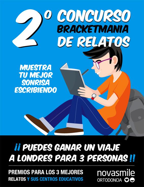 2º Concurso Bracketmanía de Relatos