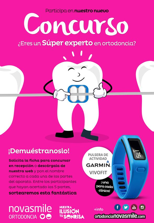 ¿Eres un Súper Experto en ortodoncia?